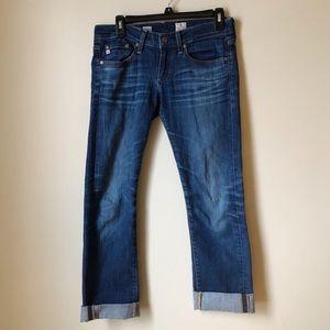 Adriano Goldschmied | Tomboy Jeans